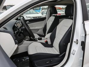 2019款280TSI DSG豪华型 前排座椅