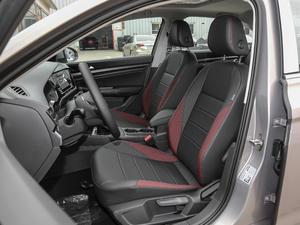 2019款1.5L 自动舒适型 前排座椅
