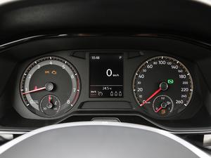 2019款1.5L 自动舒适型 仪表