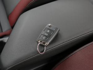 2019款1.5L 自动舒适型 钥匙