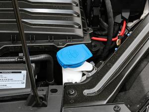 2019款1.5L 自动舒适型 其它