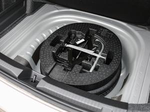 2019款1.5L 自动舒适型 备胎