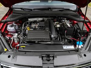 2019款280TSI DSG豪华型 发动机