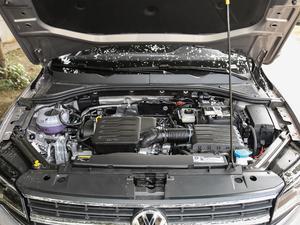 2019款1.5L 手动时尚型 发动机