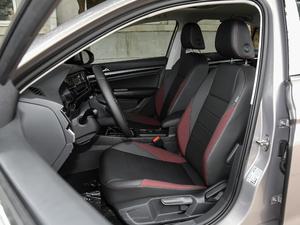 2019款1.5L 自动精英型 前排座椅