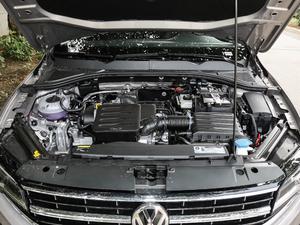 2019款1.5L 自动精英型 发动机
