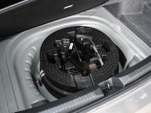 2019款1.5L 自动精英型 备胎