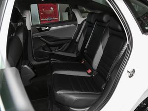 2019款280TSI 自动舒适型 后排座椅