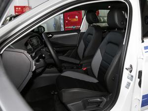 2019款280TSI 自动舒适型 前排座椅