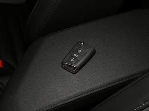 2019款280TSI 自动舒适型 钥匙