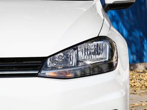 2019款1.6L 自动舒适型 头灯