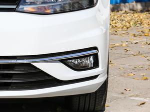 2019款1.6L 自动舒适型 雾灯