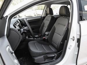 2019款1.6L 自动舒适型 前排座椅