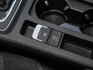 2019款1.6L 自动舒适型 驻车制动器