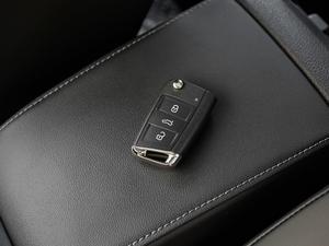 2019款1.6L 自动舒适型 钥匙