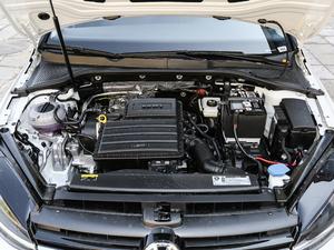 2019款1.6L 自动舒适型 发动机
