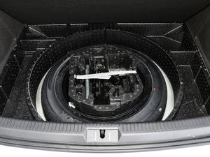 2019款1.6L 自动舒适型 备胎