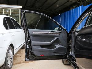 2019款330TSI DSG 豪华型 驾驶位车门