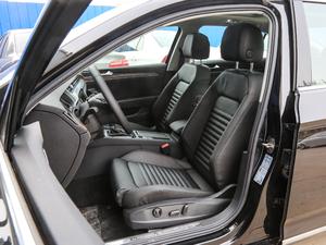 2019款330TSI DSG 豪华型 前排座椅