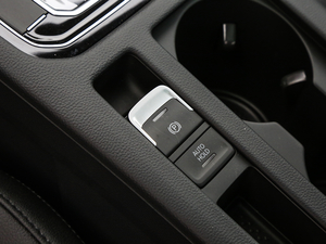 2019款330TSI DSG 豪华型 驻车制动器