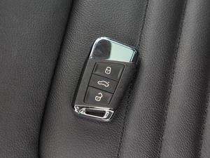 2019款330TSI DSG 豪华型 钥匙