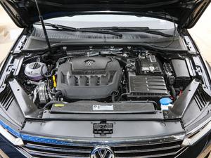 2019款330TSI DSG 豪华型 发动机