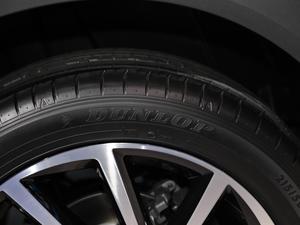 2019款R-Line 轮胎品牌