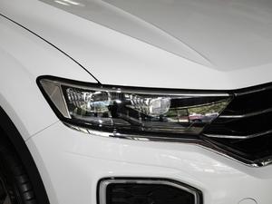 2019款280TSI DSG两驱豪华型 细节外观