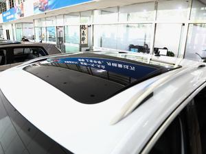2019款280TSI DSG两驱豪华型 车顶