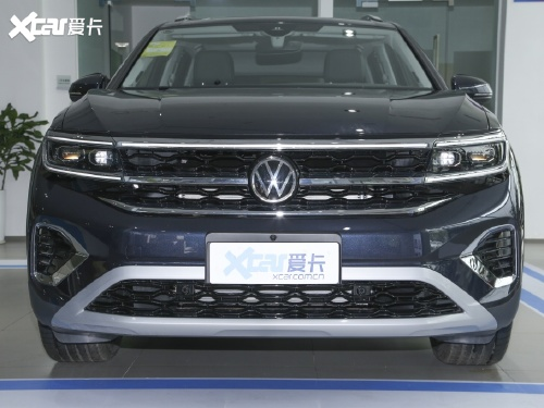 2021款 揽境 380TSI 四驱旗舰胜境版