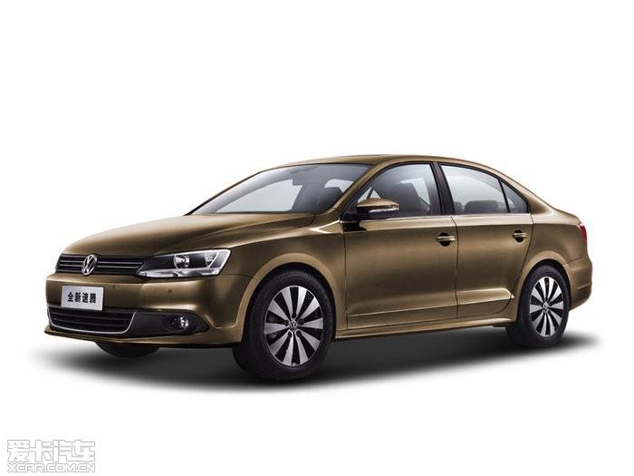 2013款速腾(共11款车型)-一汽 大众新速腾1.4T全系优惠6000高清图片