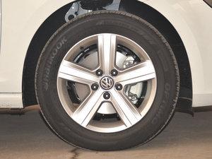 2016款1.6L 手动时尚型 轮胎