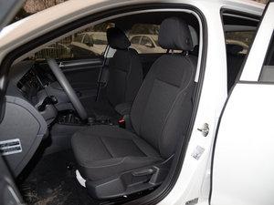 2016款1.6L 手动时尚型 前排座椅