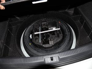 2016款1.6L 手动时尚型 备胎