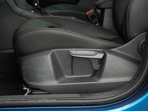 2016款280TSI 自动豪华型 座椅调节