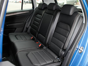 2016款280TSI 自动豪华型 后排座椅