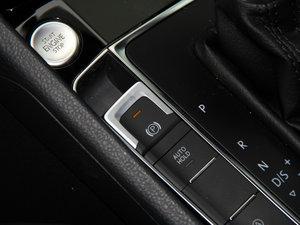 2016款280TSI 自动豪华型 驻车制动器