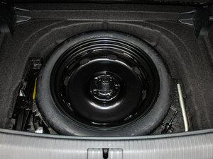 2016款280TSI 自动豪华型 备胎