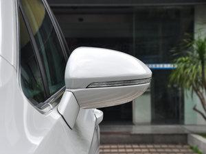 2016款280TSI 自动豪华型 后视镜