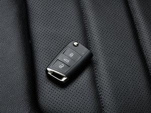 2016款280TSI 自动豪华型 钥匙