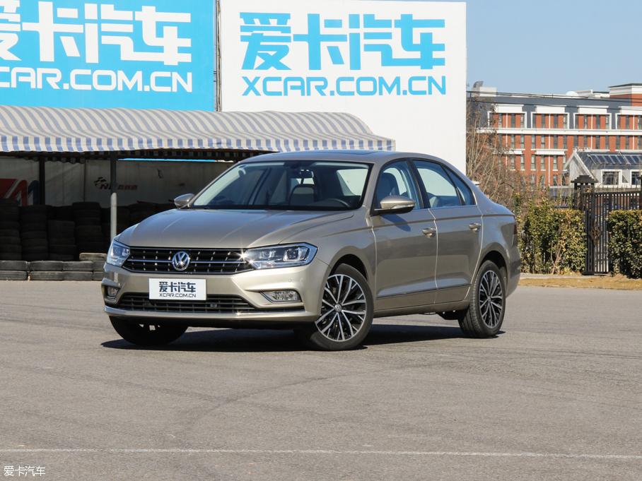 宝来南昌市最高优惠2.18万元 现车在售