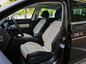2017款380TSI DSG 旗舰型 前排座椅