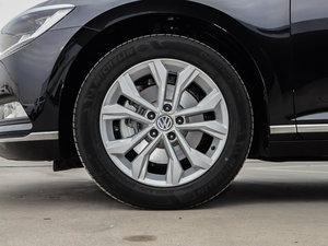 2017款330TSI DSG 豪华型 轮胎