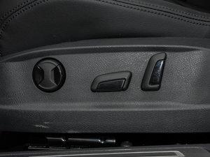 2017款330TSI DSG 豪华型 座椅调节