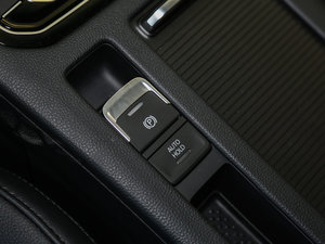 2017款330TSI DSG 豪华型 驻车制动器