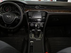 2017款330TSI DSG 豪华型 中控台