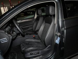 2017款330TSI DSG 豪华型 前排座椅