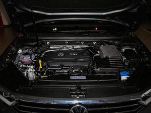 2017款330TSI DSG 豪华型 发动机