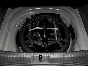 2017款280TSI DSG 舒适型 备胎