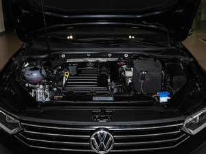 2017款280TSI DSG 舒适型 发动机